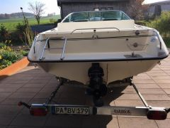 Sea Ray Seville 190 CB