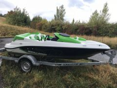Sea-Doo Speedster 150