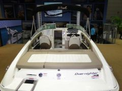 Sea Ray 210 Overnighter