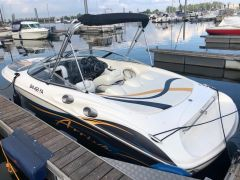 Arriva performance powerboat
