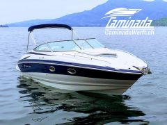 Crownline 26 Cruiser Kabinenboot