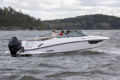 Flipper 700 DC by Marine Center Coldach Daycruiser