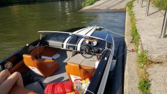 Glastron GTS 160 Limited edition Sport Boat
