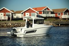 Jeanneau Merry Fisher 605 Marlin HB Kabinenboot
