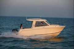 Jeanneau Merry Fisher 645 HB Pilotina