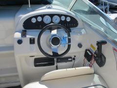 Sea Ray 215 EC - auf Lager Pilothouse Boat