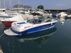 Correct Craft 236 Wakeboard / Wasserski
