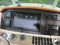 Chris Craft Catalina 29
