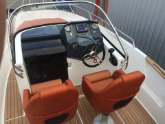 Admiral Boats Oceanmaster 630WA