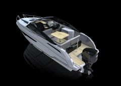 Parker 850 Voyager by Inter Yacht West