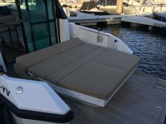 Delta Powerboats 33CE
