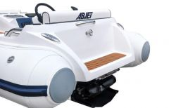 AB Inflatables AB JET 380