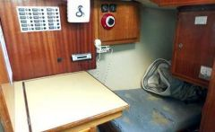 COMPASS BOAT COMPASS 34