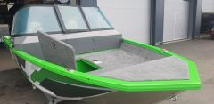 VBoats Fisch Pro 50