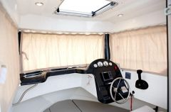 Quicksilver (Brunswick Marine) Pilothouse 605