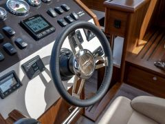 Haines 32 Offshore