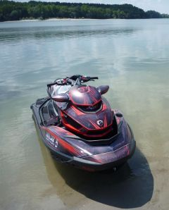 Sea-Doo RXT-X aS 260 RS