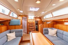 Northshore Yachts Southerly 38