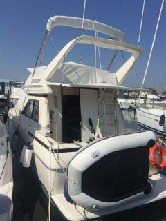 Bayliner 3258 Fly