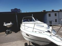 Chris Craft 302 Crowne
