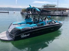 Nautique Super Air G21 mit Wetsound up-grade