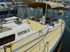 Oyster 37