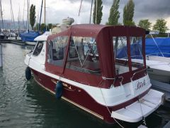 Arvor 230  AS Fischerboot