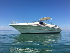 Draco Cristal 2500 Pilothouse