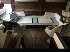 Fairline Holiday 23