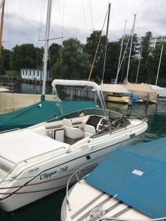 Cranchi Clipper 760 Turbo Diesel