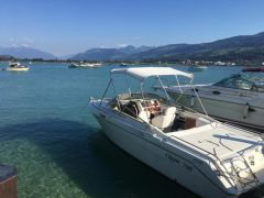 Cranchi Clipper 760 Turbo Diesel Kajütboot
