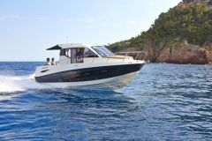 Quicksilver ACTIV 905 WEEKEND Bateau à cabine