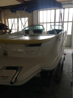 Sea Ray 185 sp