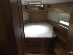 Dufour 430Grand Large