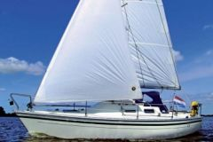 Friendship Yacht Company 22 CLASSIC FREE