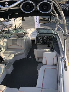 Nautique 230 TEAM-FOR BEST SURF SETUP