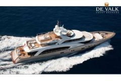 Couach 5000 Fly Yacht a Motore