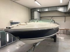 Chris Craft Speedster LS