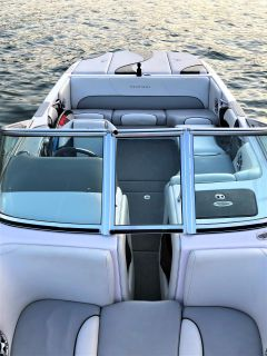 Nautique Correct Craft Super Air Nautique 210