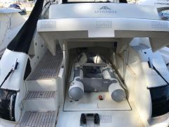 Astondoa 40 Open (2008) - Shore Marine