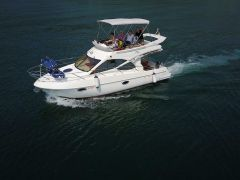 Galeon 290 Fly Flybridge