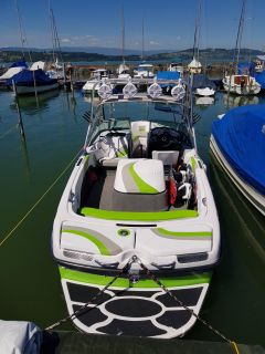 Correct Craft Ski Nautique 206 Wakeboard/Wakesurf