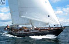 Hoek Design Truly Classic 56 Segelyacht