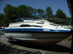 Bayliner 2450 Kajütboot