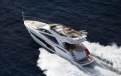 Sunseeker 55 Manhattan Flybridge