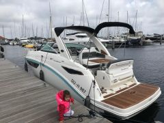 Sea Ray Sundancer 265 DAE