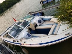 Sea Ray Serville 19 BR Runabout