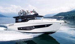 Cranchi T36 CROSSOVER Yacht a Motore