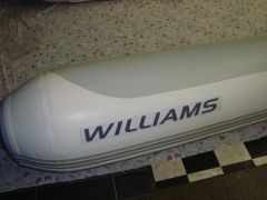 Williams Turbojet T 385