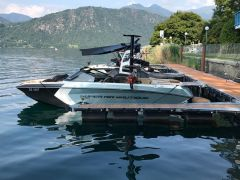 Nautique G23 I 5x SURF I 7x WAKEBOAT OF THE YEAR
